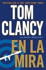 NEW En la mira (Spanish Edition) by Tom Clancy