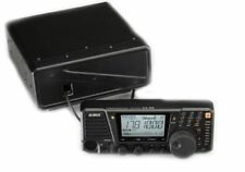 ALINCO DX-R8T All-Mode Desktop Receivers )(TWO) a  PAIR!!!