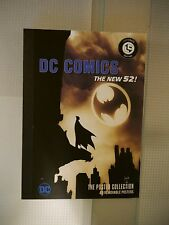 DC Comics The New 52! The Poster Collection 40 removable poster LOOT CRATE