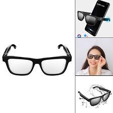 Drahtlose Audio Smart Glasses Stereo Sound Open Ear Kopfhörer Polarisierte