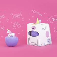 Unicorn Egg Soap Toy Children Gift Child Kid Novelty Soap