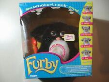 2005 Emototronic Furby doll, by Tiger Electronics, Brand New Sealed, needs batt.