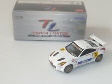 Vintage ! TOMY TOMICA Limited TL CAR No. 0038 HASEMI SPORT-ENDLESS-Z (Limited Ed