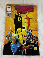 Secret Weapons Comic Book #1 1993 Valiant