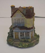 Miniature Village International Resourcing Services The Clark Mansion 1994