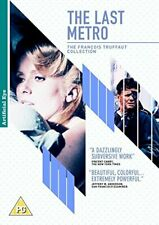 The Last Metro [DVD][Region 2]