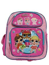 """B18LO41208 LOL Surprise! Small Backpack 12"""" x 10"""""""