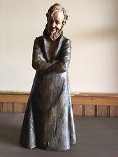 "Tom Clark Joseph Ii Figurine 1986 Religious 10"" Tall"
