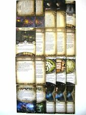 "Arkham Horror - 1x Encounter Set ""Epic Multiplayer"" - The Labyrinths of Lunacy"