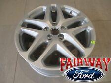"13 thru 16 Fusion OEM Genuine Ford Parts 17"" x 7.5""  5-Spoke Alloy Wheel Rim NEW"