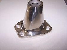"281936 Sea-Dog Line Stainless 90° Volcano Base Rail Fitting 1"" Tube OD 132-1237"