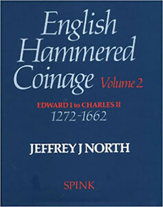 English Hammered Coinage, Volume 2