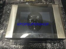 G-Dragon Concert Shine A Light 2 Disc Uncut DVD KPOP Used BigBang RareOOP Rare