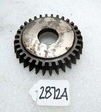 Fellows Gear Cutter (Inv.28724)