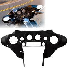 Speedometer Cover Cowl Front Upper Inner Fairing For Harley FLHTC FLHTCU FLHRCI