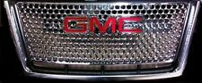 Chrome Denali Grille for 2010-2015 GMC Terrain OEM GM Part 22820043