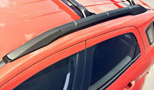 GENUINE FORD BK ECOSPORT SIDE RAIL SET ROOF RAILS PAIR FOR USE WITH CARRY BARS