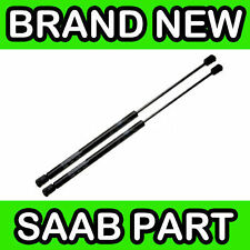 Saab 9000 CS (91-98) Tailgate Boot Gas Struts / Dampers (Pair x2)