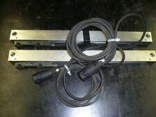 Charmilles Robofil 300 310 Wire Edm Heidenhain Ls406c 270mm Scales Y V