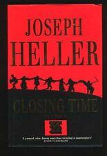 Closing Time By Joseph Heller. 9780671719074