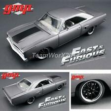 GMP 18857 Fast & Furious 1970 Plymouth Road Runner The Hammer SOLD AS IS!!