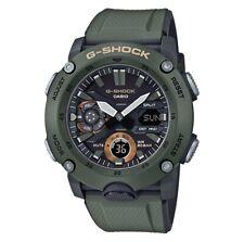 Casio G-Shock Carbon Core Guard Analog Digital Watch GA2000-3A / GA-2000-3A