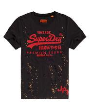 Superdry Mens Premium Goods T-Shirt