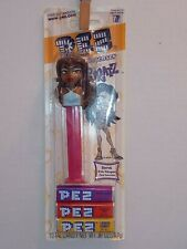 Pez - Bratz Sasha Year Introduced: 2005