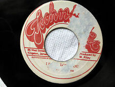 TECHNIQUES 45 I Still Love You JAMAICA press REGGAE VG++ vinyl  c2629
