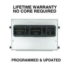 Engine Computer Programmed/Updated 2007 Lincoln MKZ 7U7A-12A650-BYB KKR1 3.5L