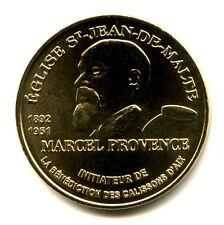 13 AIX-EN-PCE Marcel Provence, Bénédictions des Calissons 2011, Monnaie de Paris