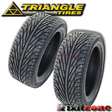 2 Triangle TR968 225/40R18 92V Ultra High Performance Tires 225/40/18