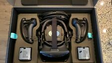 Valve Index VR Kit - Mint Condition - Newest 2020 Model 🚀WORLDWIDE SHIP🚀