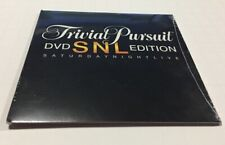 Replacement Pieces Parts Trivial Pursuit SNL Edition Board Game DVD Disc NEW
