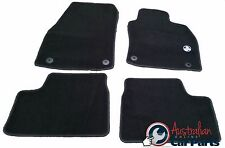 Floor Mats Genuine Holden AH ASTRA Sedan HATCH  2004-2009 Brand New