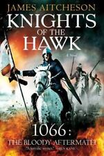 Knights of the Hawk: A Novel The Conquest Series