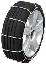 "SCC  SC1018 Vehicle Tire Snow/Ice Cable/Chains 13 14 & 15"" NEW"