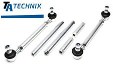 TA-Tech Front Adjustable Drop Link Kit for BMW X3 (E83) xDrive 18-35d i 2008-On