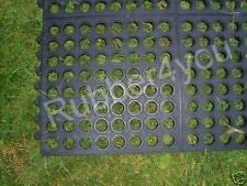 LAWN SAFETY GARDEN mat for under and around Hot tubs lay on Patio Decking Grass