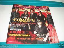 Vegas Rocks Magazine - Jan/Feb 2016 - Europe