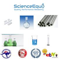 Lab Glassware Kit, Premium Borosilicate Beaker-Flask- Measuring-Stir- 6 PCS SET
