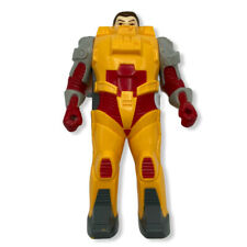 Transformers Pretenders G1 Landmine 1987 Hasbro Figure Front Shell Only