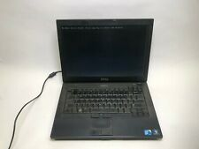 Dell Latitude E6410 Intel i5 Laptop  J4