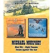 Michael Murphey - Blue Sky - Night Thunder/Swans Against the Sun (2011)  CD  NEW