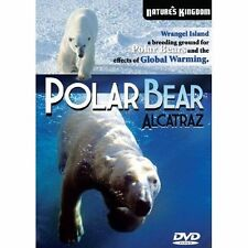 Nature's Kingdom: Polar Bear Alcatraz [Thinpak] NEW DVD