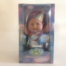 Cabbage Patch Kids - Millenium Celebration - Collector's Edition - Rare