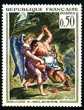 France 1963 Yvert n° 1376 neuf ** 1er choix