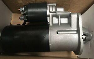 STARTER MOTOR for VOLVO RENAULT 12V 1.4KW 9T 112818 LRT00116