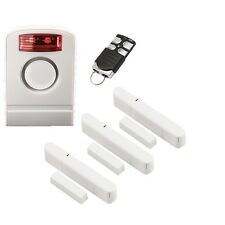 PREMIUM Ahorro Paquete Olympia dispositivo alarma Protect 60xx. 90xx. Serie