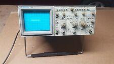 Tektronix 2221 60 Mhz Digital Storage Oscilloscope